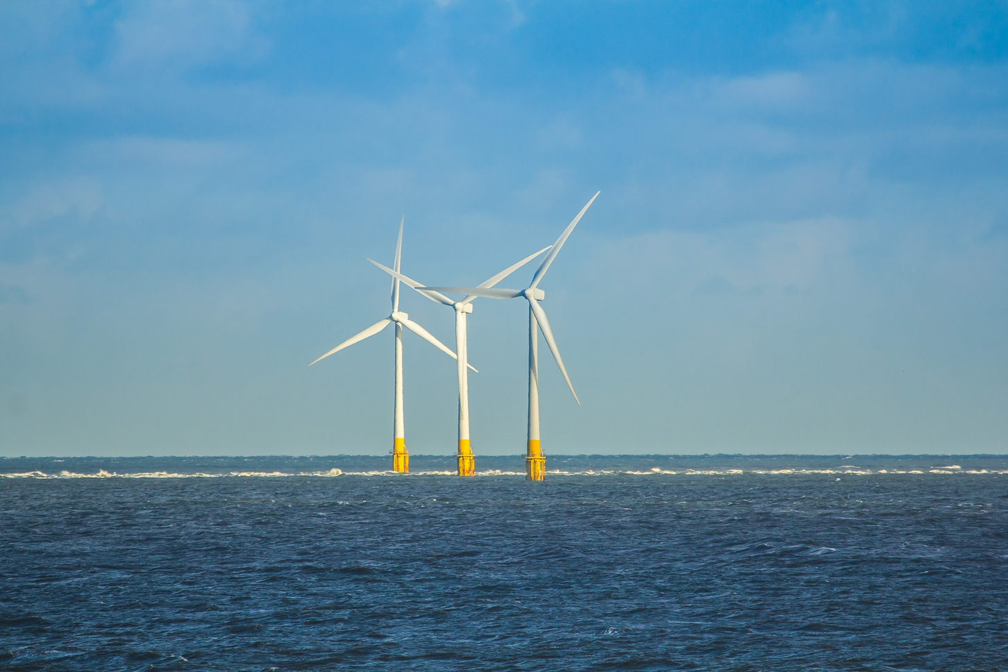 Dropped Objects in offshore wind